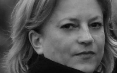 Λένα Φιλίπποβα: Η σύγχρονη κοινωνία δεν βρίσκεται στο σκοτάδι